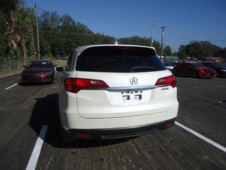2015 Acura RDX Tech Pkg SEFFNER, Florida 11