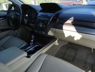 2015 Acura RDX Tech Pkg SEFFNER, Florida 17