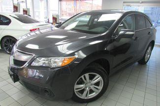 2015 Acura RDX W/ BACK UP CAM Chicago, Illinois 4