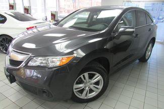 2015 Acura RDX W/ BACK UP CAM Chicago, Illinois 5