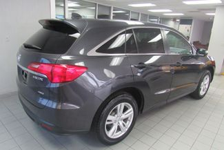 2015 Acura RDX W/ BACK UP CAM Chicago, Illinois 6