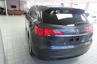 2015 Acura RDX W/ BACK UP CAM Chicago, Illinois 8