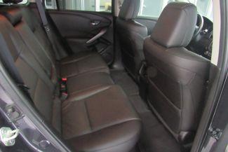 2015 Acura RDX W/ BACK UP CAM Chicago, Illinois 16