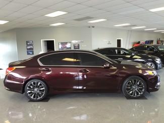 2015 Acura RLX Advance Pkg Layton, Utah 4