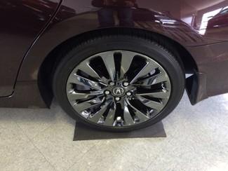 2015 Acura RLX Advance Pkg Layton, Utah 28