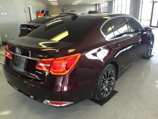 2015 Acura RLX Advance Pkg Layton, Utah 32