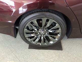 2015 Acura RLX Advance Pkg Layton, Utah 34