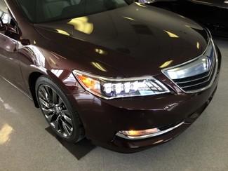 2015 Acura RLX Advance Pkg Layton, Utah 38