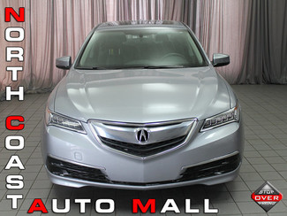 2015 Acura TLX 4dr Sedan FWD in Akron, OH