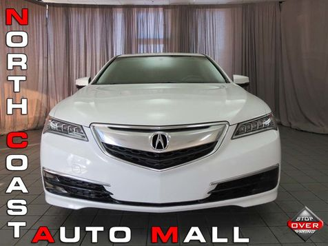 2015 Acura TLX V6 in Akron, OH