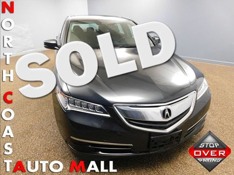 2015 Acura TLX V6 Tech in Bedford, Ohio