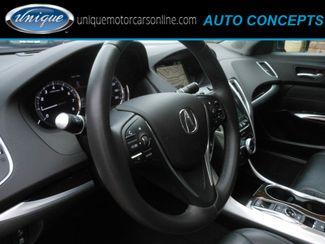 2015 Acura TLX V6 Advance Bridgeville, Pennsylvania 10