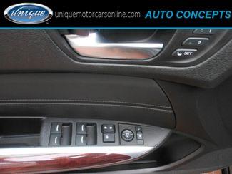2015 Acura TLX V6 Advance Bridgeville, Pennsylvania 16