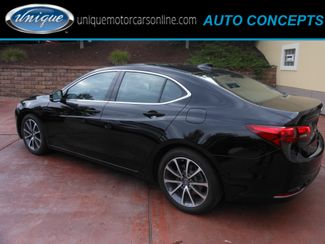 2015 Acura TLX V6 Advance Bridgeville, Pennsylvania 18