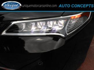 2015 Acura TLX V6 Advance Bridgeville, Pennsylvania 6
