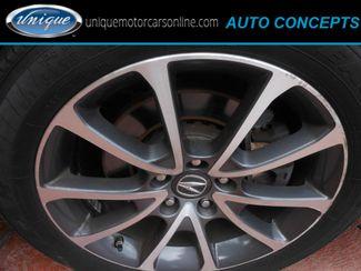 2015 Acura TLX V6 Advance Bridgeville, Pennsylvania 17