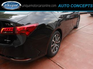 2015 Acura TLX V6 Advance Bridgeville, Pennsylvania 8