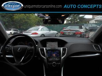 2015 Acura TLX V6 Advance Bridgeville, Pennsylvania 15