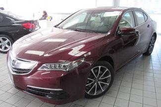 2015 Acura TLX V6 Tech Chicago, Illinois 3