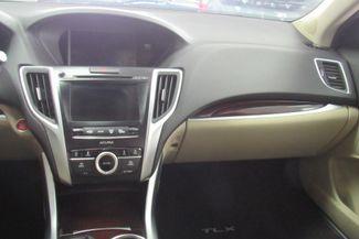 2015 Acura TLX V6 Tech Chicago, Illinois 12