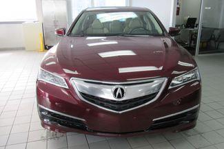 2015 Acura TLX V6 Tech Chicago, Illinois 1