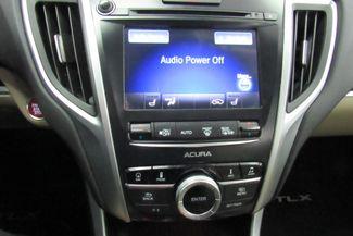 2015 Acura TLX V6 Tech Chicago, Illinois 21