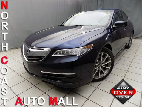 2015 Acura TLX V6 Tech in Cleveland, Ohio