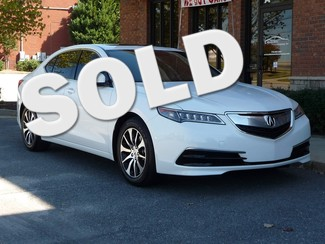 2015 Acura TLX in Flowery, Branch,