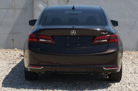 2015 Acura TLX V6 Tech | Lewisville, Texas | Castle Hills Motors in Lewisville, Texas
