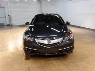 2015 Acura TLX 2.4L Little Rock, Arkansas 1