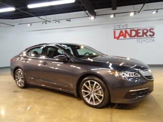 2015 Acura TLX 3.5L V6 Little Rock, Arkansas