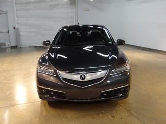 2015 Acura TLX 3.5L V6 Little Rock, Arkansas 1