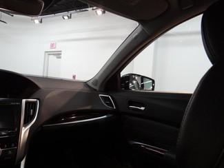 2015 Acura TLX 3.5L V6 Little Rock, Arkansas 10