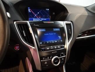 2015 Acura TLX 3.5L V6 Little Rock, Arkansas 15