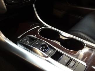 2015 Acura TLX 3.5L V6 Little Rock, Arkansas 16