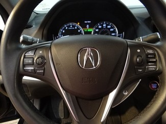 2015 Acura TLX 3.5L V6 Little Rock, Arkansas 20