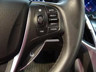 2015 Acura TLX 3.5L V6 Little Rock, Arkansas 22