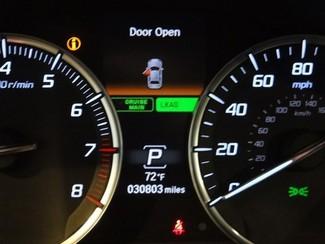 2015 Acura TLX 3.5L V6 Little Rock, Arkansas 23