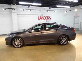 2015 Acura TLX 3.5L V6 Little Rock, Arkansas 3
