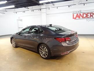 2015 Acura TLX 3.5L V6 Little Rock, Arkansas 4