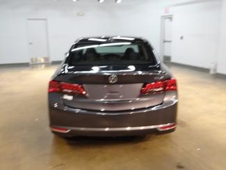 2015 Acura TLX 3.5L V6 Little Rock, Arkansas 5