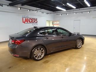 2015 Acura TLX 3.5L V6 Little Rock, Arkansas 6