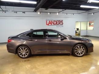 2015 Acura TLX 3.5L V6 Little Rock, Arkansas 7
