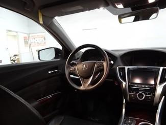 2015 Acura TLX 3.5L V6 Little Rock, Arkansas 8