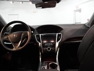 2015 Acura TLX 3.5L V6 Little Rock, Arkansas 9