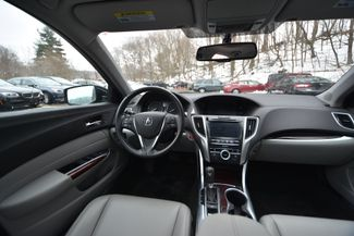 2015 Acura TLX Naugatuck, Connecticut 16