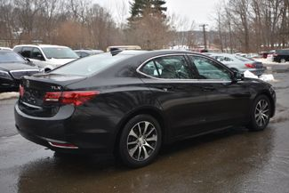 2015 Acura TLX Naugatuck, Connecticut 4