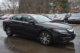 2015 Acura TLX Naugatuck, Connecticut 6