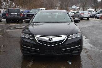 2015 Acura TLX Naugatuck, Connecticut 7