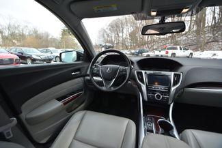 2015 Acura TLX V6 Naugatuck, Connecticut 15